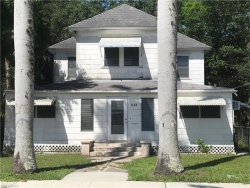 Photo of 1608 Poinsettia AVE, Fort Myers, FL 33901 (MLS # 217039294)