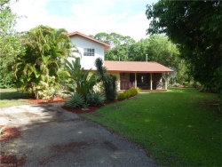 Photo of 5998 Tahiti DR, Bokeelia, FL 33922 (MLS # 217039595)
