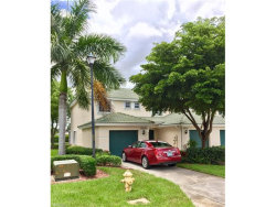 Photo of 10036 Pacific Pines AVE, Fort Myers, FL 33966 (MLS # 217040414)