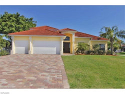 Photo of 2710 SW 27th ST, Cape Coral, FL 33914 (MLS # 217041576)