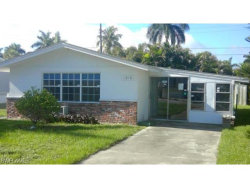Photo of 12161 Palm DR, Fort Myers, FL 33908 (MLS # 217042074)