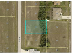 Photo of 2509 NW 9th AVE, Cape Coral, FL 33993 (MLS # 217042586)