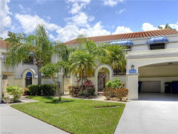 Photo of 9603 Halyards CT, Unit 25, Fort Myers, FL 33919 (MLS # 217042719)