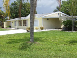 Photo of 2240 Warren BLVD, St. James City, FL 33956 (MLS # 217042755)