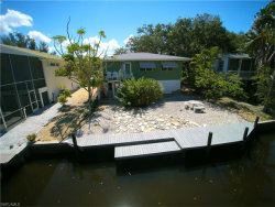 Photo of 244 Dundee RD, Fort Myers Beach, FL 33931 (MLS # 217043486)