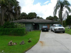 Photo of 695 July CIR, North Fort Myers, FL 33903 (MLS # 217043877)