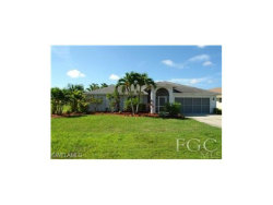 Photo of 706 SW 35th ST, Cape Coral, FL 33914 (MLS # 217044436)