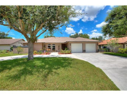 Photo of 634 Astarias CIR, Fort Myers, FL 33919 (MLS # 217045079)