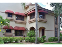 Photo of 16310 Fairway Woods DR, Unit 1604, Fort Myers, FL 33908 (MLS # 217045178)