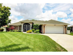 Photo of 1013 SW 56th ST, Cape Coral, FL 33914 (MLS # 217045442)