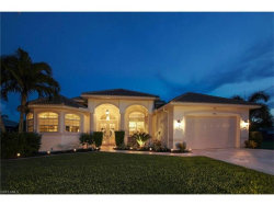 Photo of 2702 SW 37th ST, Cape Coral, FL 33914 (MLS # 217045882)