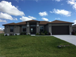 Photo of 2105 SW 26th ST, Cape Coral, FL 33914 (MLS # 217046267)