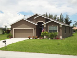 Photo of 3608 SW 11th AVE, Cape Coral, FL 33914 (MLS # 217046348)