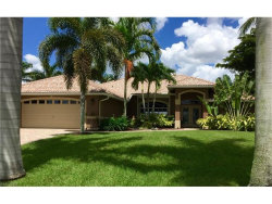 Photo of 3907 SW 23rd AVE, Cape Coral, FL 33914 (MLS # 217046412)