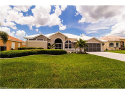 Photo of 2918 SW 40th ST, Cape Coral, FL 33914 (MLS # 217046504)