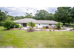 Photo of 18220 Old Bayshore RD, North Fort Myers, FL 33917 (MLS # 217047237)