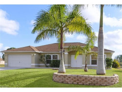Photo of 1306 SW 35th TER, Cape Coral, FL 33914 (MLS # 217047327)