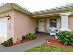 Photo of 2609 SW 1st AVE, Cape Coral, FL 33914 (MLS # 217047545)