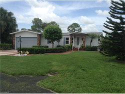 Photo of 19619 Eagle Trace CT, North Fort Myers, FL 33903 (MLS # 217047824)