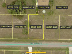 Photo of 1727 NE 33rd ST, Cape Coral, FL 33909 (MLS # 217048072)