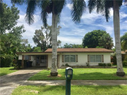 Photo of 5521 W Shaddelee LN, Fort Myers, FL 33919 (MLS # 217048214)