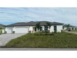 Photo of 2119 SW 30th TER, Cape Coral, FL 33914 (MLS # 217050804)