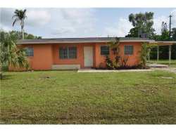 Photo of 2416 Moreno AVE, Fort Myers, FL 33901 (MLS # 217051931)