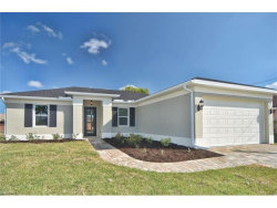 Photo of 1310 NW 11th ST, Cape Coral, FL 33993 (MLS # 217052240)