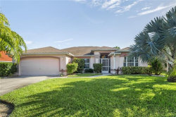 Photo of 1037 Rose Garden RD, Cape Coral, FL 33914 (MLS # 217052453)