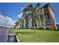 Photo of 4260 SE 20th PL, Unit 205, Cape Coral, FL 33904 (MLS # 217052754)
