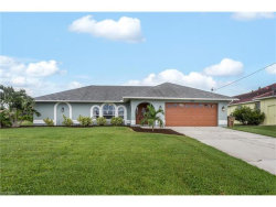 Photo of 2529 SW 27th PL, Cape Coral, FL 33914 (MLS # 217052851)