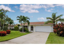 Photo of 815 SW 56th ST, Cape Coral, FL 33914 (MLS # 217053308)