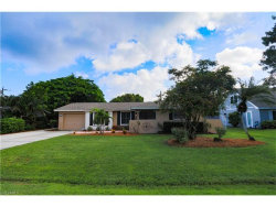 Photo of 831 N Entrada DR, Fort Myers, FL 33919 (MLS # 217053391)