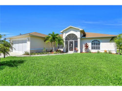 Photo of 1706 NW 37th AVE, Cape Coral, FL 33993 (MLS # 217053412)