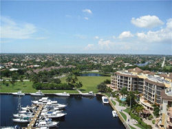 Photo of 5793 Cape Harbour DR, Unit 1415, Cape Coral, FL 33914 (MLS # 217053634)