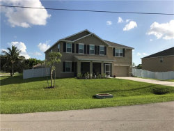 Photo of 1722 SW 21st TER, Cape Coral, FL 33991 (MLS # 217053742)