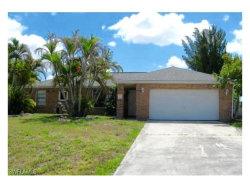 Photo of 4413 SW 14th AVE, Cape Coral, FL 33914 (MLS # 217056752)