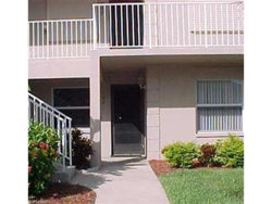 Photo of 15011 E Arbor Lakes DR, Unit 102, North Fort Myers, FL 33917 (MLS # 217057317)