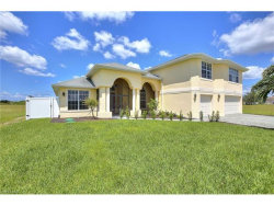 Photo of 3533 NW 21st ST, Cape Coral, FL 33993 (MLS # 217057344)