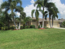 Photo of 919 SW 37th TER, Cape Coral, FL 33914 (MLS # 217057425)