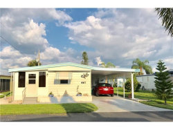 Photo of North Fort Myers, FL 33917 (MLS # 217057555)