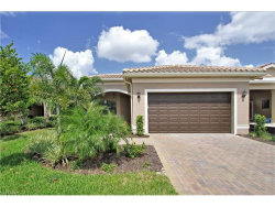 Photo of 11680 Meadowrun CIR, Fort Myers, FL 33913 (MLS # 217057706)