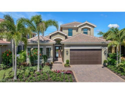 Photo of 10099 Chesapeake Bay DR, Fort Myers, FL 33913 (MLS # 217057719)
