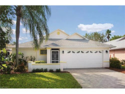 Photo of 9104 Palm Island CIR, North Fort Myers, FL 33903 (MLS # 217057845)
