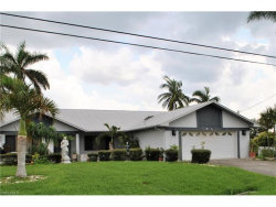 Photo of 4013 SW 23rd AVE, Cape Coral, FL 33914 (MLS # 217058013)