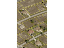 Photo of 1908 NW 15th TER, Cape Coral, FL 33993 (MLS # 217058084)