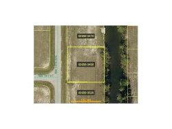 Photo of 103 NW 14th AVE, Cape Coral, FL 33993 (MLS # 217058129)