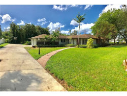 Photo of Fort Myers, FL 33901 (MLS # 217060454)