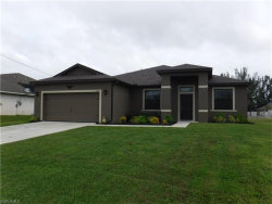 Photo of 2717 SW 18th AVE, Cape Coral, FL 33914 (MLS # 217060706)