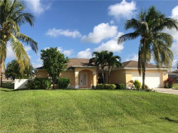 Photo of 2813 SW 35th ST, Cape Coral, FL 33914 (MLS # 217061039)